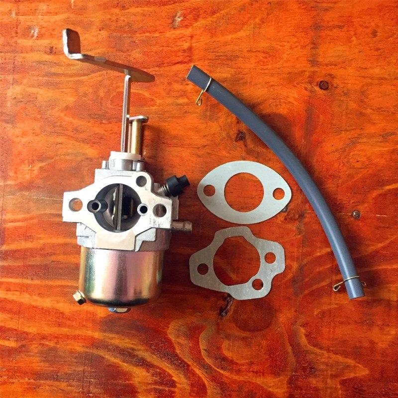 GT400 véritable carburateur MIKUNI pour MITSUBISHI GM132 MBP20G MBP20H MBG2100 générateur 4HP bosse deau CARBY pièces de nettoyeur haute pression