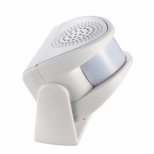 Image 5 - KERUI Wireless Welcome Doorbell Guest Welcome Chime Alarm PIR Motion Sensor For Shop Entry Security Doorbell Infrared Detector