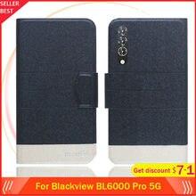 5 renkler sıcak!! Blackview BL6000 Pro 5G durumda 6.36