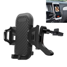Car Phone Holder Anti-shake Air vent Mount Phone Memory Stands for Mobile in Car Cell Phone GPS Bracket Universal Bracket стоимость
