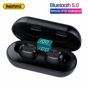 B5 TWS Bluetooth 5,0 беспроводные стерео наушники спортивные наушники с зарядным боксом гарнитура для Xiaomi Samsung Huawei Iphone