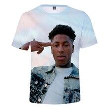 YoungBoy Never Broke Again 3D T shirts Men/Women Hot
