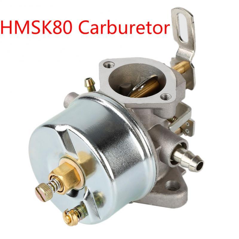 Carburetor Carby fit for Tecumseh 8HP 9HP 10HP HMSK80 HMSK90 LH318SA LH358SA Mt