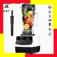 2L Heavy Duty Commercial Blender Professional Blender Mixer Food Processor Japan Blade Juicer Ice Smoothie Machine 2200W