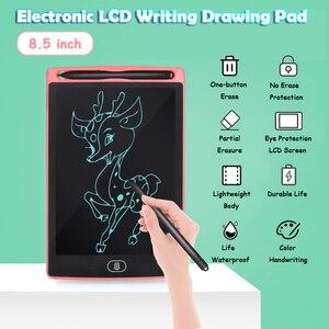 Электронный ЖК-планшет 8,5
