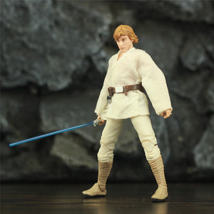 """Image 3 - SW Young Luke 6"""" Action Figure Original Black Series Collectable Wars Doll Toys"""