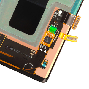 Image 5 - Originele 6.3 Super Amoled Lcd Met Frame Voor Samsung Galaxy Note 8 Note8 N950 N950F Display Touch Screen Digitizer montage
