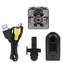 SQ8 Mini Sport DV Kamera Tragbare Full HD Auto DVR Kamera Dash Cam Video Recorder Heißer Verkauf(China)