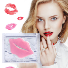 Patches Mask-Care Lip-Mask Remove-Lines Lighten Hydrating Nourishing Collagen Essence-Gel