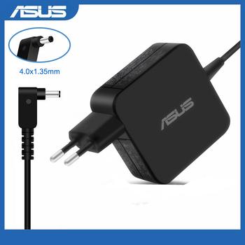 2 37A 45W 4 0 #215 1 35mm Laptop zasilacz sieciowy ładowarka sieciowa dla Asus UX21A UX31A UX32A S406U S4000U U310U 7200U U303L U305L T300L U305F tanie i dobre opinie 19 v For Asus AC adapter Power supply Check it before shipping