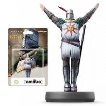 Solaire of astora dark souls игровая фигурка статуя ПВХ Коллекционная