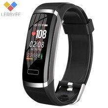 2020 montre intelligente GT101 moniteur de fréquence cardiaque Bluetooth Fitness montre étanche rappel dappel podomètre Smartwatch hommes femmes Sport