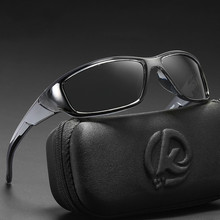 professional Fishing polarized sports sunglasses for men and