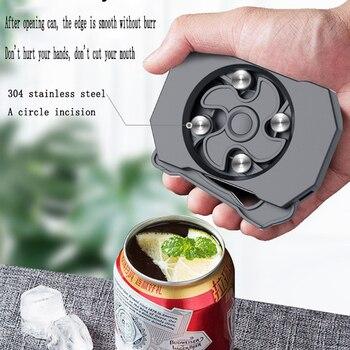 Beere Cola Beverage Can Opener Bottle Opener