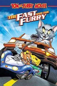 猫和老鼠: 飆风天王[HD]