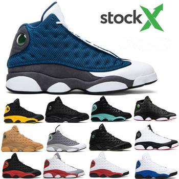 Flint 2020 13 Top Quality Luky Green mens womens Basketball Shoes 13s Playground Retro Bred Sneakers Sports mens Trianers