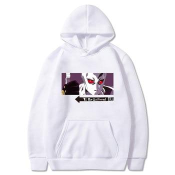 Platinum Streetwear Hoodie