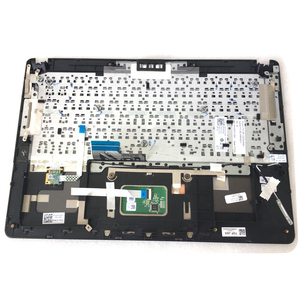 Image 2 - Original Laptop Palmrest with Touchpad For Dell Vostro V5460 5460 V5470 5470 V5480 5480 0N1TKX N1TKX 35JW8TA0040 0KY66W KY66W