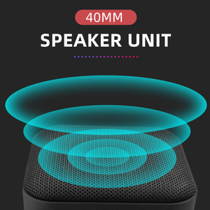Image 4 - Mini Portable Bluetooth Wireless Speaker Loudspeaker Sound System Stereo Music Surround Outdoor Speaker Support FM Radio TFCard