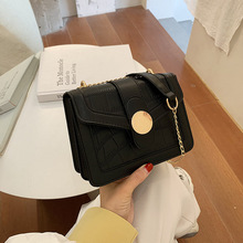 Chain Bag 2021 New Style Women's Bag Fashion Versatile Small Square Bag