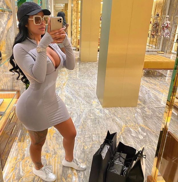 Bodycon Dress Women's Casual Sexy Printed Zipper Tight Dress Striped Club Party  V Neck Long Sleeve Women Dresses 2021 10