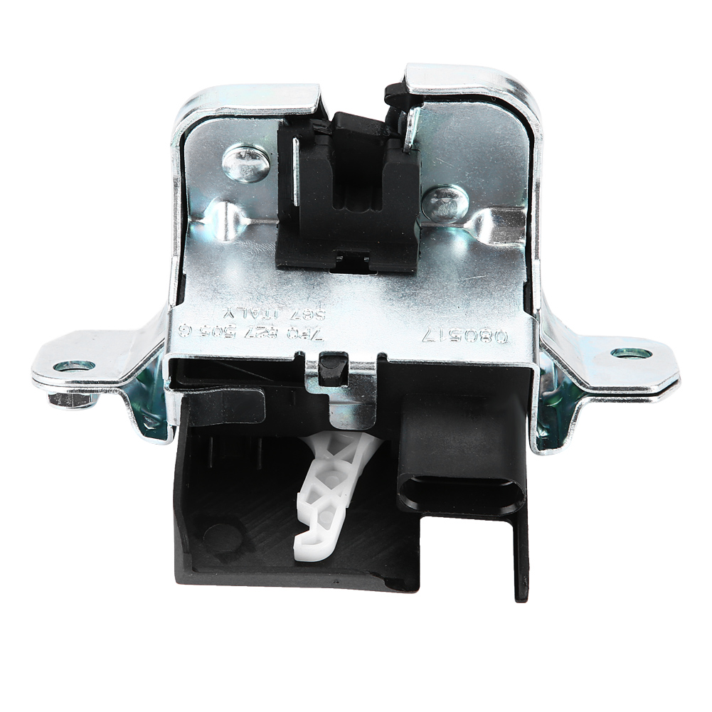 High Quality Trunk Boot Lid Liftgate Lock Latch Made From Premium Aluminum Material For SHARAN 2011-2016 7P0827505G