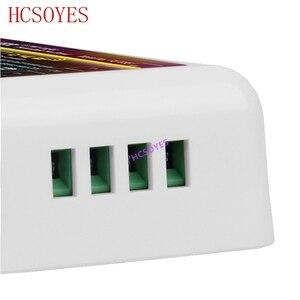 Image 5 - Mi Light contrôleur pour bande led, pour couleur unique, sans fil avec RF 2.4 ghz, CCT, rvb, RGBW, rvb + CCT, FUT035/FUT036/FUT037/FUT038/FUT039
