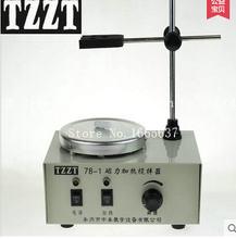 Магнитная мешалка «сделай сам» с нагревательной пластиной смеситель