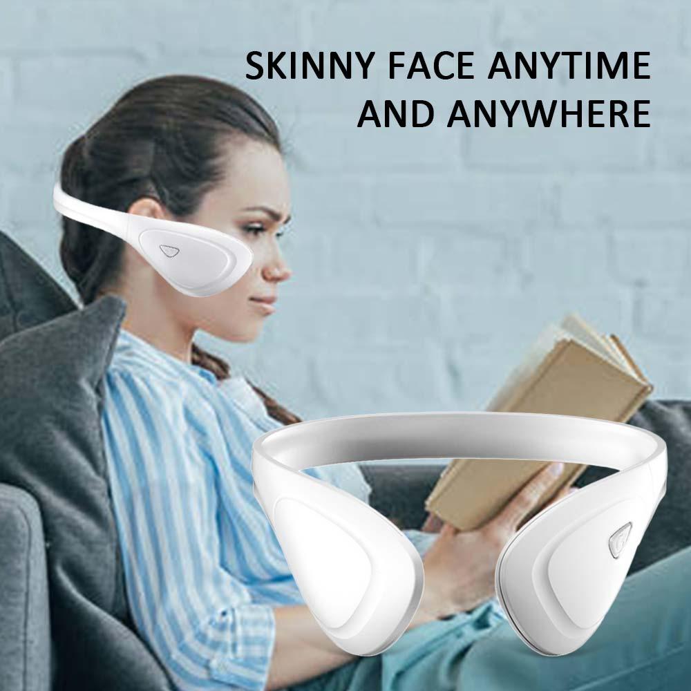 stimulateur musculaire du visage