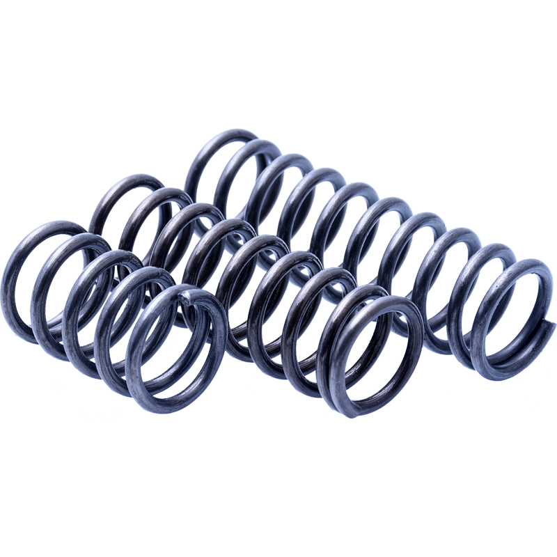 10PCS Compression Spring Pressure Spring Wire Dia1.2mm Outer Dia 9mm Length 10 15 20 25 30 35 40 45 50mm(China)