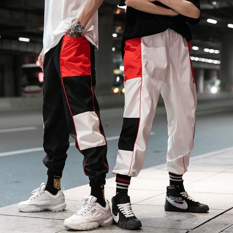 MEN'S WEAR Popular Brand Casual Pants 3101