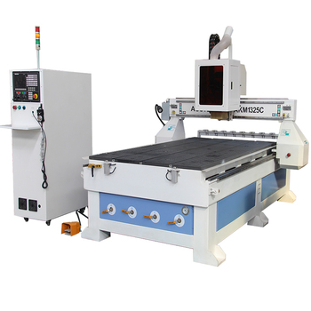 цена на ATC cnc router machine with 9.0kw air cooling spindle cnc engraving atc machine