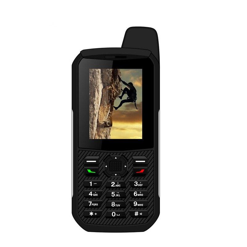 F68 IP68 Waterproof phone 2G GSM Super-long standby old man IP68 Rugged shockproof Dual SIM cellphone
