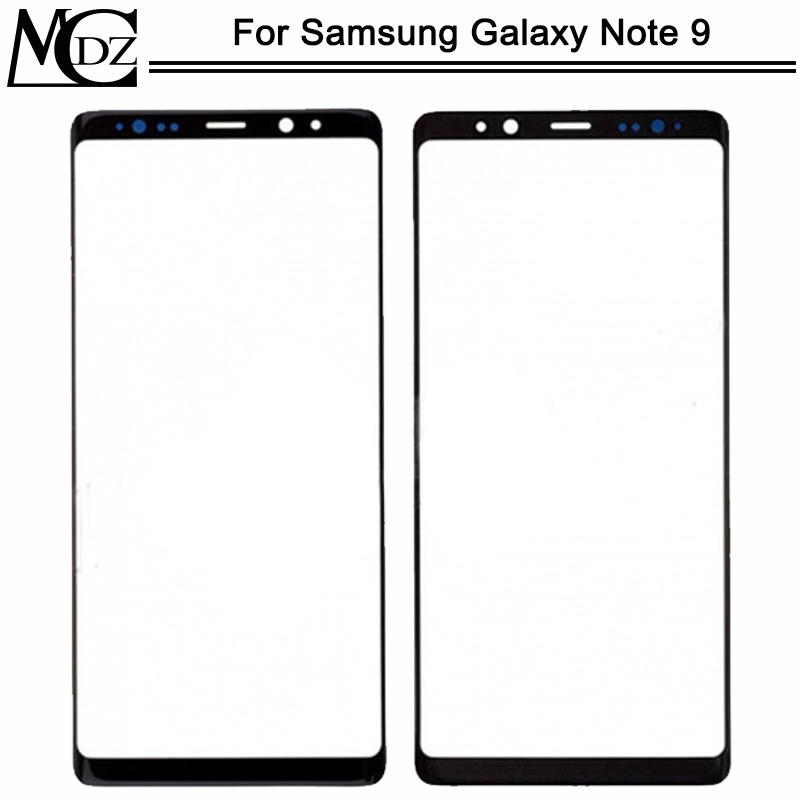For <font><b>Samsung</b></font> <font><b>Galaxy</b></font> <font><b>S8</b></font> S9 Plus <font><b>S8</b></font>+ S9+ Note 8 9 S10e LCD display Front touch panel screen <font><b>replacement</b></font> Outer <font><b>Glass</b></font> Lens image