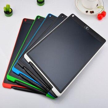 Graphique tablette électronique dessin tablette Smart Lcd écriture tablette effaçable planche à dessin 8.5 12 pouces light Pad manuscrit stylo