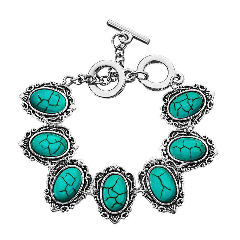 H: הייד שזיף פרח תליון פאייטים אבן שרשרת עגילי תכשיטי סט ריינסטון בציר תכשיטים לנשים Bisuteria