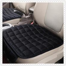Acessórios do carro de pelúcia inverno almofada traseira multifuncional capa assento para mercedes benz glc glc43 g350d e350 f125 e550