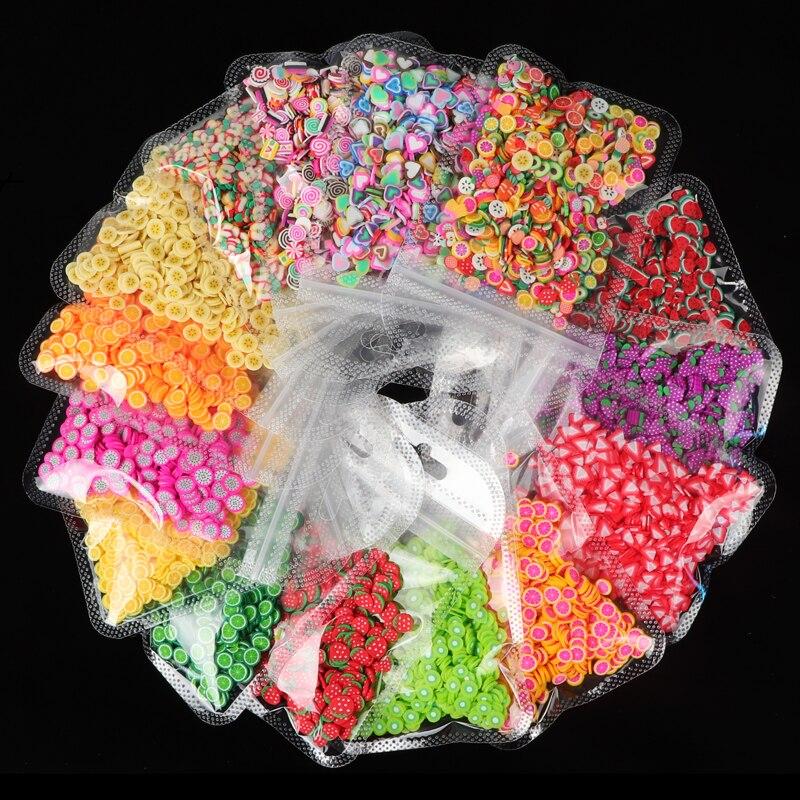 Мягкая керамика фрукты ломтик смолы шейкер наполнители блестки фрукты эпоксидная смола, форма, ремесла, ювелирные изделия, украшения своим...