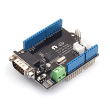 CAN-BUS Shield V1.2 Expansion Board CAN Protocol Communication Board Arduino Compatible Newest