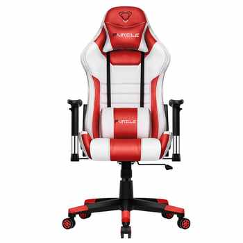 Furgle 180 degree reclining computer chair comfortable gaming racing office chair ergonomic leather boss chiar wcg free shipping - DISCOUNT ITEM  30% OFF All Category
