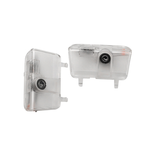 Image 3 - 2pcs LED לוגו רכב באדיבות דלת מנורת עבור מאזדה 6 2018 2017 2016 2015 2014 2013 2012 Atenza אוטומטי בברכה אור לייזר מקרן