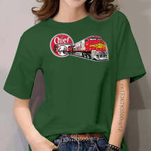Santa Fe Warbonnet GE C44-9W Authentique Fer T-Shirt T-Shirt [70]