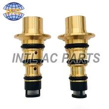 Регулирующий клапан компрессора переменного тока для Viston VS16 Ford Focus C-Max 1,6/Volvo C30 S40 V50 kompressor/compresor