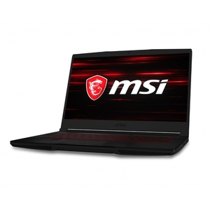 Laptop MSI GF63 9RCX-889XRU Coffeelake refresh i7-9750H/8GB/512GB SSD/noODD/15.6