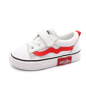 Image 3 - Baby Shoes Girls Boys 1 3 Years Old Net Breathable Toddler Shoes White 2019 Spring Summer New Baby Casual Shoes Boy