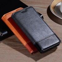 Case Voor Huawei P40 P30 P20 P10 P9 P8 Mate 30 20 10 Lite E Plus Pro Funda Leather Case portemonnee Magnetic Card Slot Flip Cover Capa