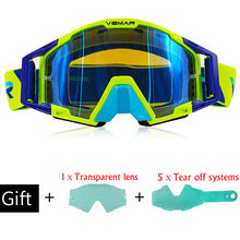 100% Mx Motocross Goggles Dh Mtb Bril Mannen Vrouwen Motorfiets Off-Road Racing Goggles Winter Skate Slee Atv Eyewear(China)