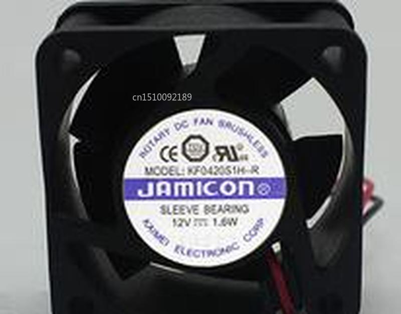 FOR KF0420S1H-R 12V 1.6W 4CM 4020 UPS Cooling Fan Free Shipping