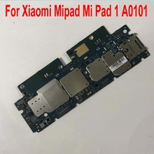 Motherboard Mipad 1 Unlock