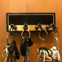 Key Storage Guitar Keychain Holder Jack II Rack Electric Key Rack Amp Vintage Amplifier Gift key holder wall Key Holder Storage